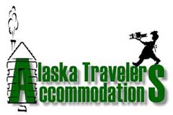 Alaska Traveler Accommodation